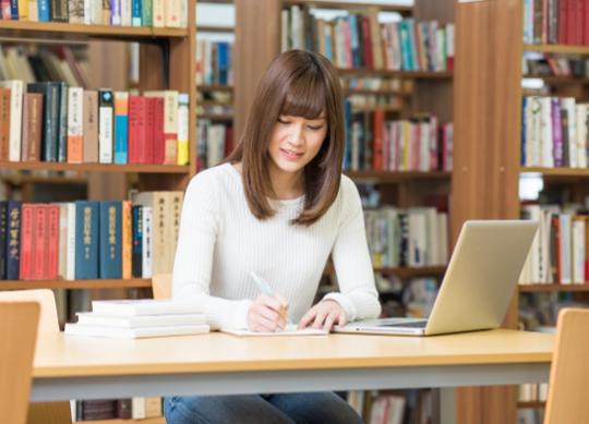 大学ごとに異なる「卒業試験の対策法」